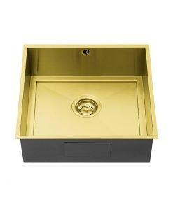 AXIXUNO 450U GOLD BRASS QG