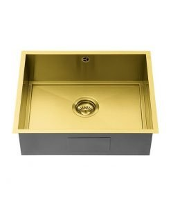 AXIXUNO 500U GOLD BRASS SOS