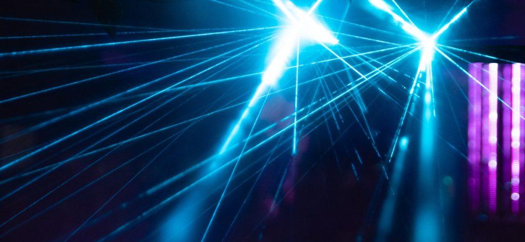 Laser templating